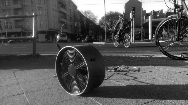 berlin streets trash