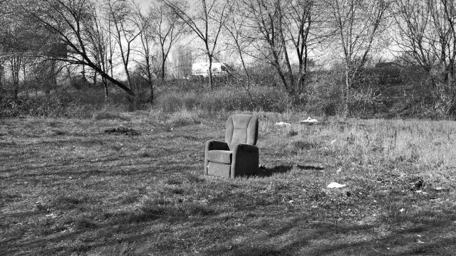 armchair berlin