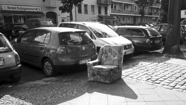 berlin furniture outdoors, zu verschenken, möbel berlin straße